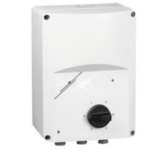 Standenregelaars 230 volt met thermische beveiliging