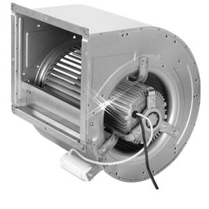Torin afzuigmotor 500 m3/h (ddn 524-800)
