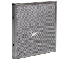 Metaalfilter 287x592x45 mm