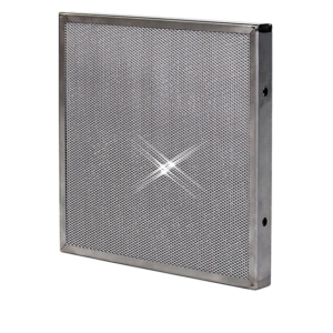 Filterkast G2 met motor 7000 m3/h