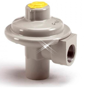 Gasgebrekklep 35 mm (type 1.5)