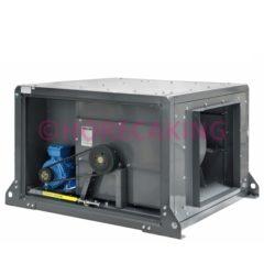 AFZUIGKAST HORECA, UPDN 10/10 – 0,25 kW