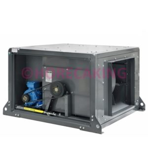 AFZUIGKAST HORECA, UPDN 12/12 – 0,37 kW