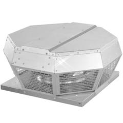 Aluminium dakventilator