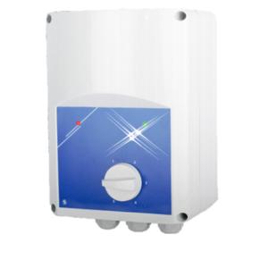 5 Standenregelaar thermisch beveiligd 7.5 ampère – 230 volt