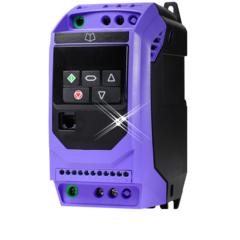 Frequentieregelaar 4.1 ampère – 400 volt