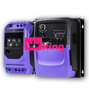 Frequentieregelaar 5.8 ampère – 400 volt