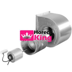 Torin afzuigmotor 250 m3/h (ddn 408-400)