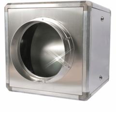 aluminium afzuigbox 5070 m3/h
