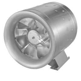 Etaline buisventilator 3440 m3/h – diameter 400