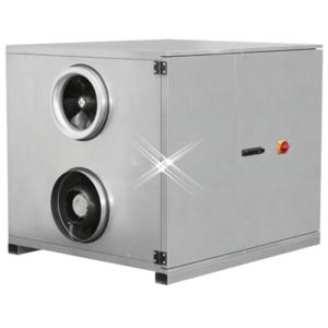 Luchtbehandelingskast warmtewiel 3830 m3/h