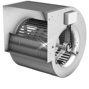 Nicotra afzuigmotor 2500 m3/h
