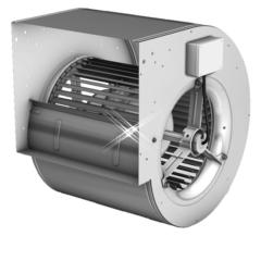 nicotra afzuigmotor 1500 m3/h