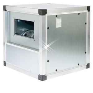 fischbach afzuigbox 2840 m3/h – d540/e25