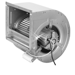 airfan afzuigmotor 250 m3/h