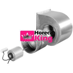 Airfan ventilator 250 m3/h