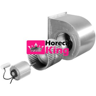 Airfan ventilator