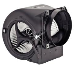 energiezuinige afzuigkap motor 1080 m3/h