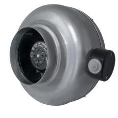 Chaysol buisventilator vt-160s- 5145890400